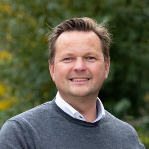 Ernst Baas eigenaar